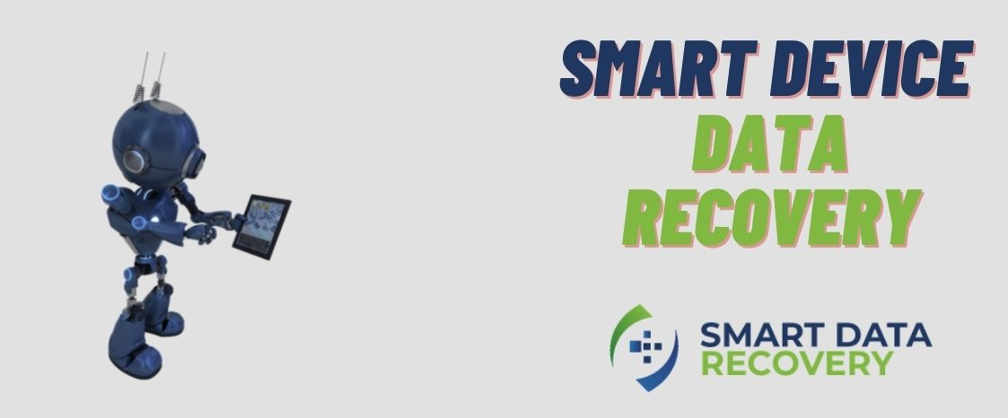 Smart Device Data Recovery